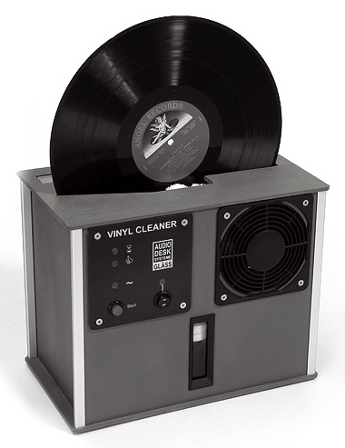 Audio Desk Systeme VINYL CLEANER